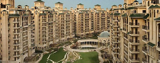1/2/3/4 bhk flats sale in noida